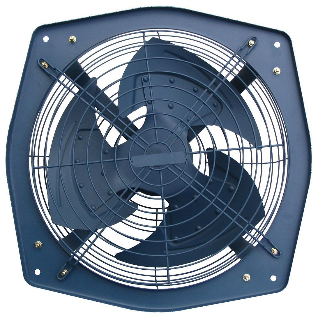 Factory Industrial Ventilation Fan/Lower Noise Heavy Duty Fan