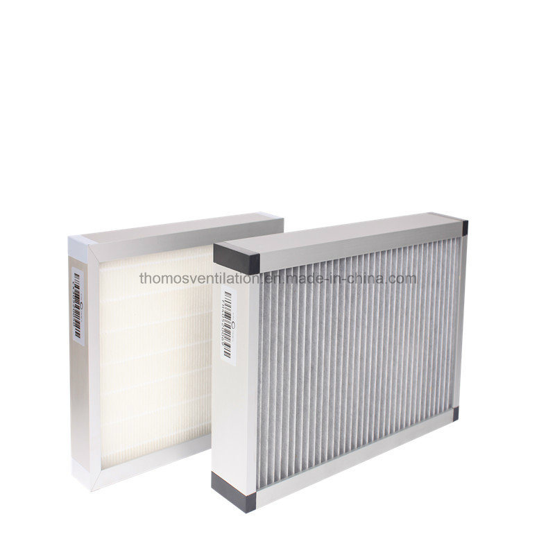 High Quality Air Conditioning Ventilation with Ce (THE350 PM2.5)