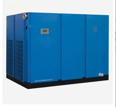 Electric Motor Drive Air Compressor for Petroleum/Mining/Chemical/Machinery Manufacturing