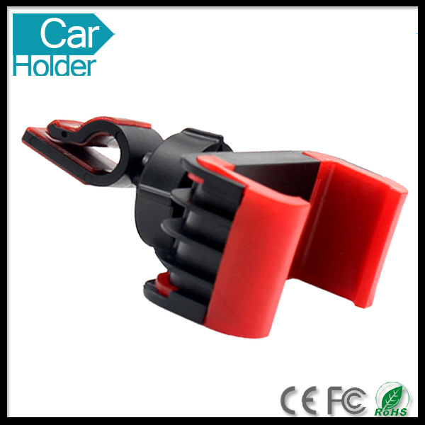 Universal 360 Degree Rotation Mobile Phone Air Vent Car Mount Holder Accessories
