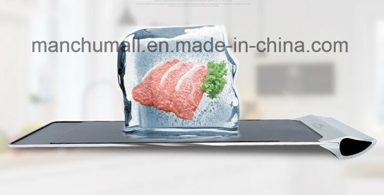 New 2017 Hot Selling Kitchen Gadget Defrost Board