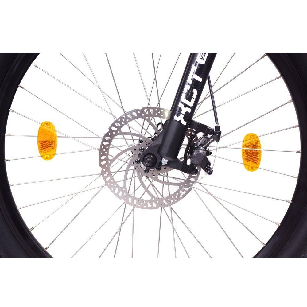 "27.5"" Mountain Electric Bike/Bicycle/Scooter Ebike Mi5"