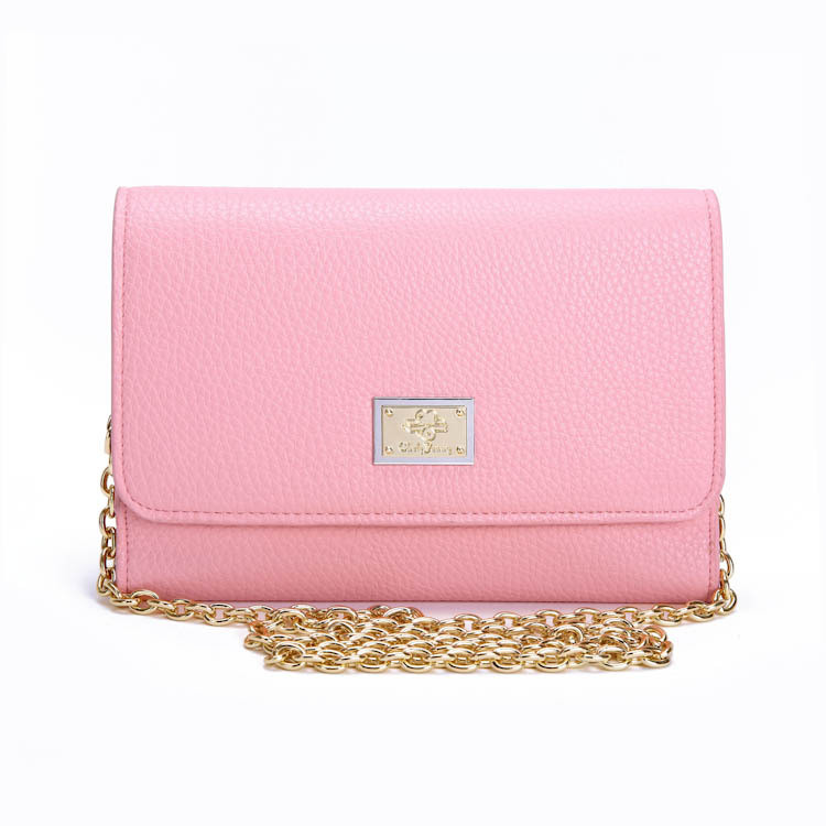 Women Gender Shoulder Bag Leather Evening Clutch Bag