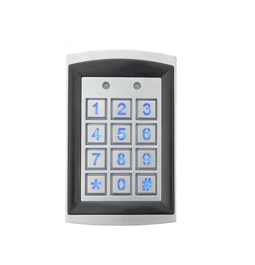 Wholesales RFID Door Standalone Access Control with Keypad Access Controller