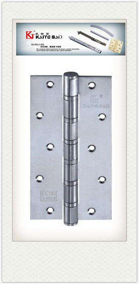 "(8""X4""X3.5mm-6BB) Stainless Steel Ball Bearing Practical Door Hinge"