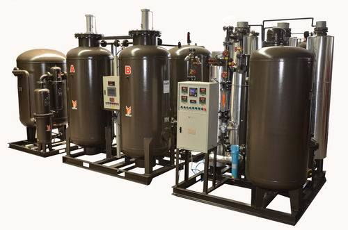 Nitrogen Purification Equipment of Air Separation Units