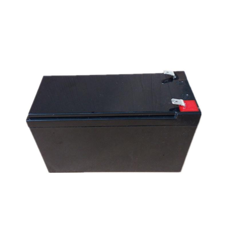 UPS 12V7ah Maintenance Free Lead Acid Batteries for Iran Market