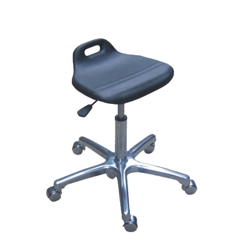 ESD PU Foam Cleanroom Work Chair