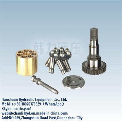 Komatsu Hydraulic Pump Spare Parts Used for Hyundai Excavator (PC200-1/2)