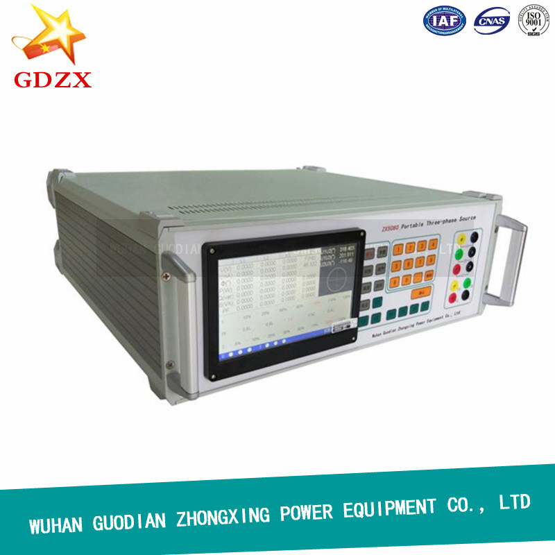 AC Three Phase Standard Power Source