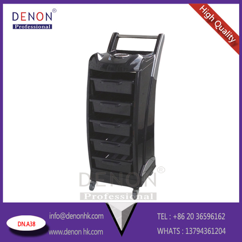 Low Price Hair Tool for Salon Equipment and Salon Trolley DN. A38