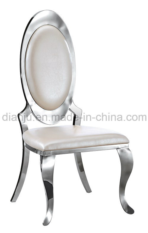 Dining Room Set Modern PU Leather Banquet Dining Chair (803#)