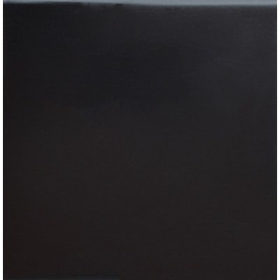 150X150mm Matt Black Glazed Ceramic Interior Wall Tile