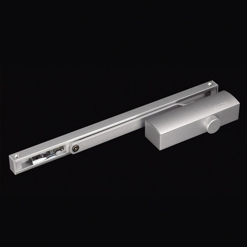 Od8023aw Adjustable Door Closer Geze 1500 Type aluminium Allloy Backcheck Optional