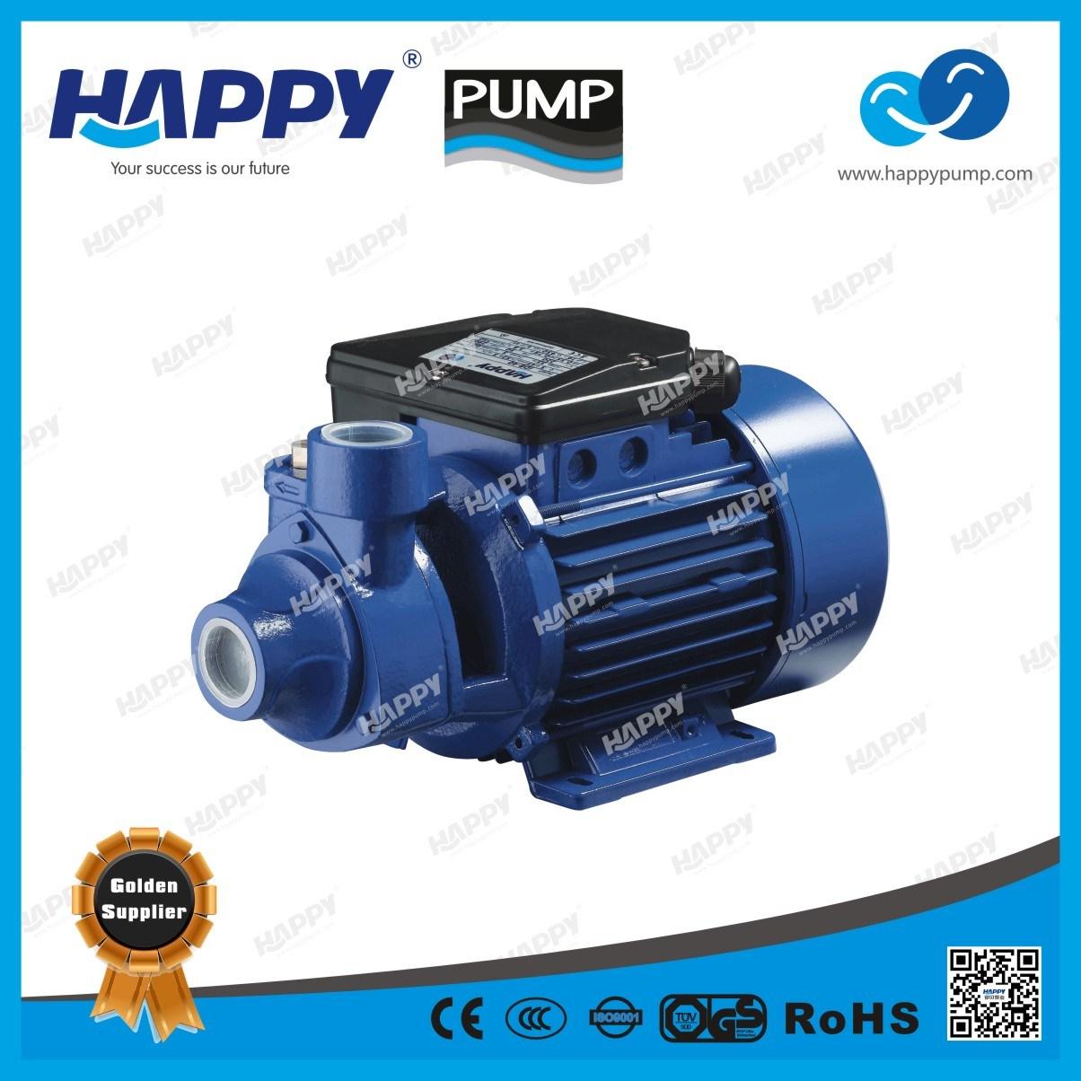 Electric Vortex Peripheral Water Pump (IDB)