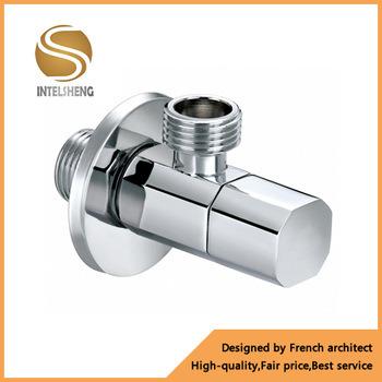 Toilet Angle Valve Brass Angle Valve