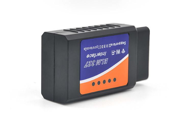 Elm327 WiFi Qutomotive Diagnostic OBD Obdii Car Repair Scanner Tool