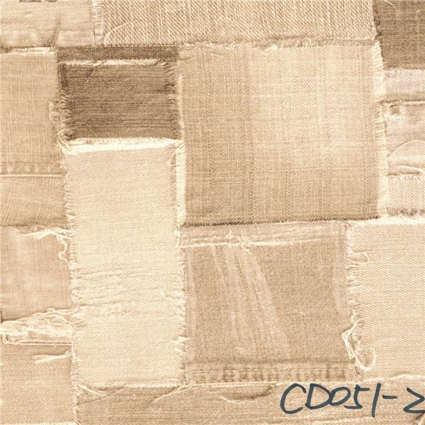 New Design Jeans Color Melamine Paper
