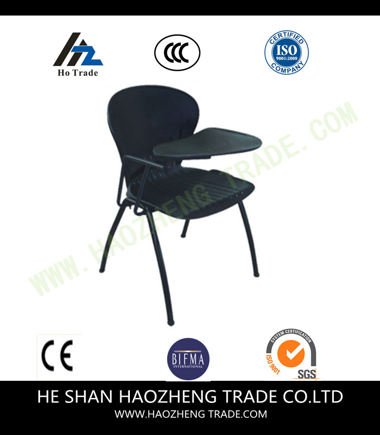 Hzpc074 Office Capacity Black Stack Chair