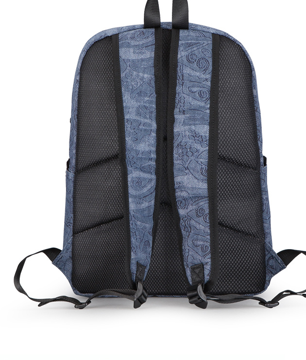Primary School Student Backpack Bag (MS4027)