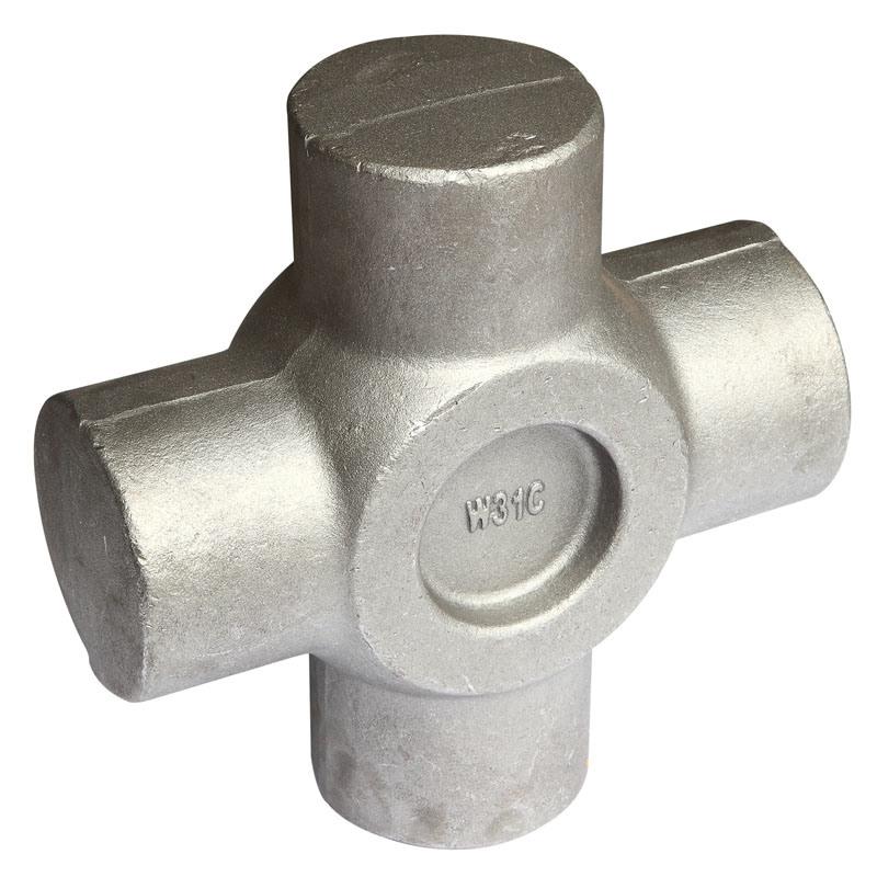 CNC Machine for Universal Joint Yoke (STZ-35)