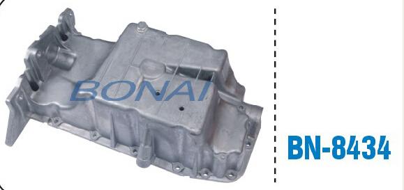 Gear Box Housing for Benz Truck 12473226