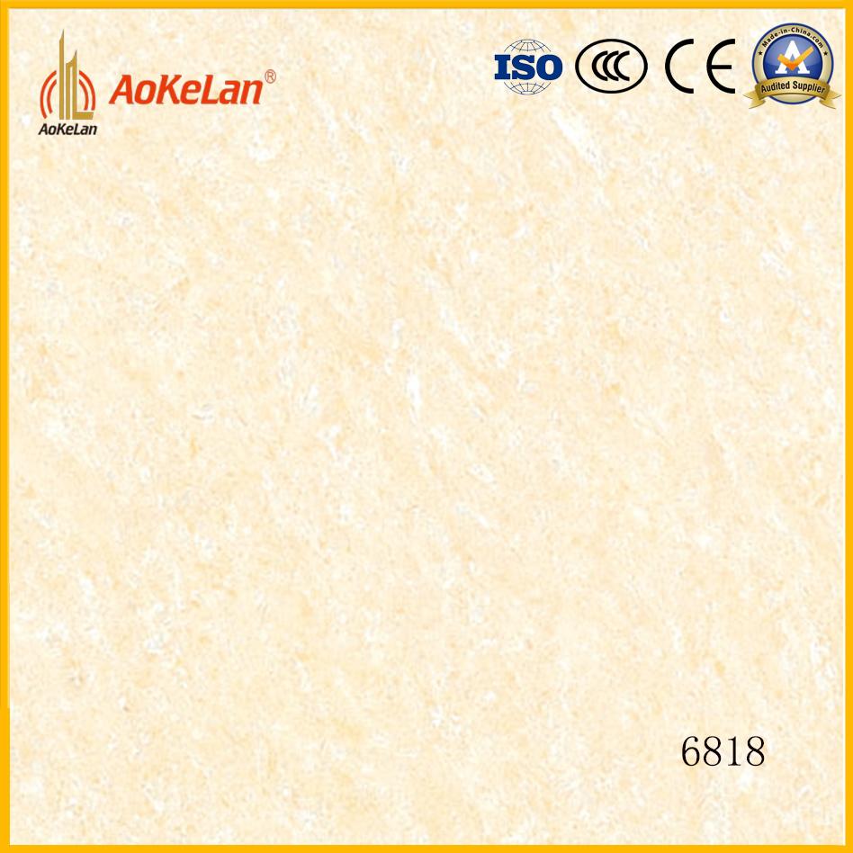 Double Loading Crystal Polished Porcelain Floor Tile