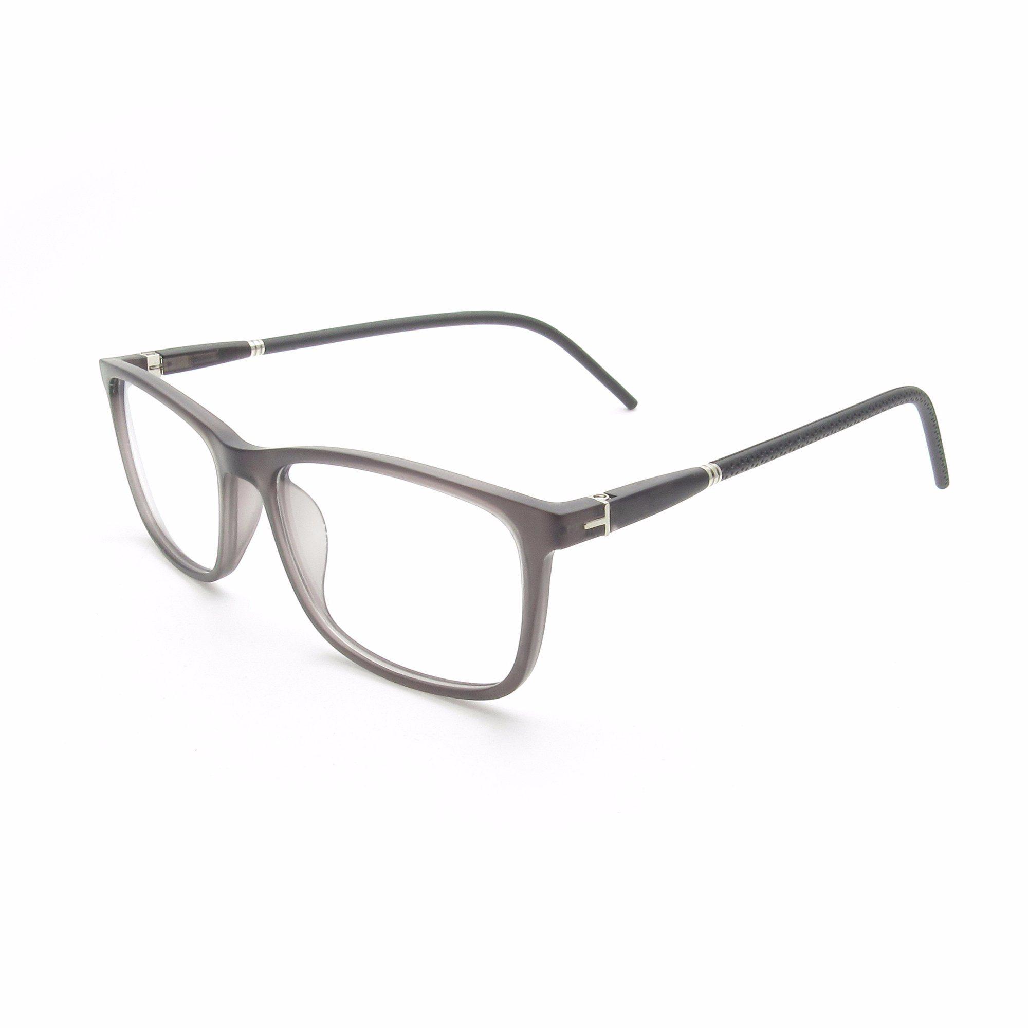 New Design Mz0814 Square Cheap Stainless Steel Reading Eyewear Optical Frames
