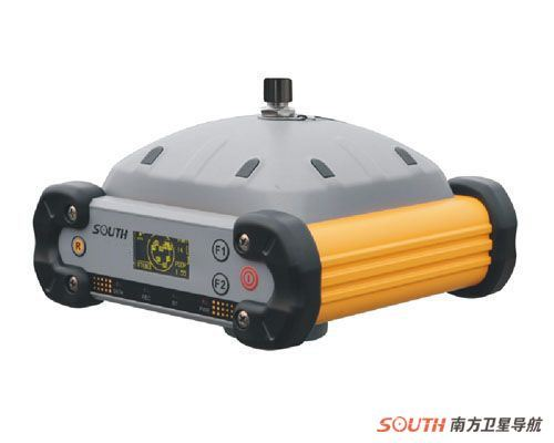 South S86 Rtk GPS Surveying System with Advanced OLED Screen for Easy Operation