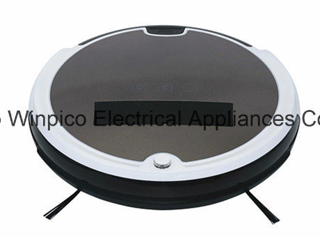 Auto-Rechargeable Smart Robotic Vacuum Cleaner, Vacuum Cleaning Robot, Multi-Function Vacuum Cleaner