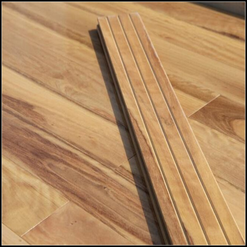 Natural Solid Blackbutt Hardwood Flooring/Timber Flooring