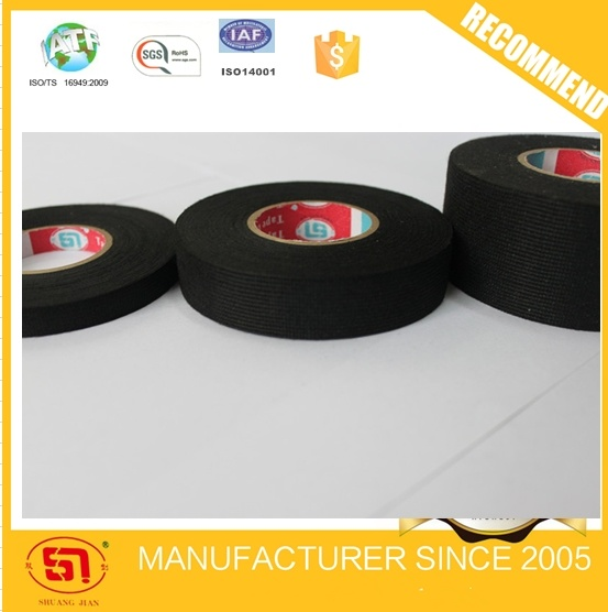 Automotive Wire Harness Fleece Tape for Auto Usages 19mm*15m