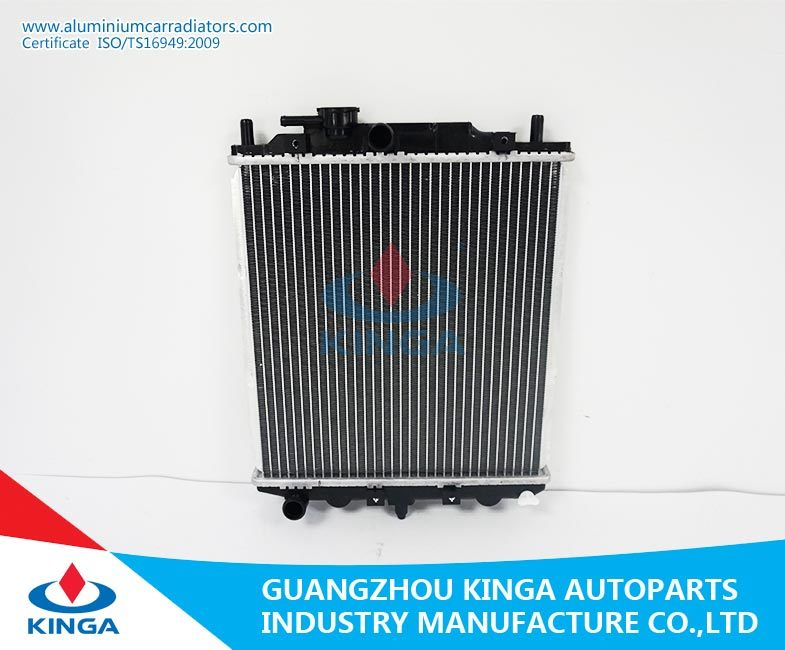 High Quality Daihatsu L200/L300/L500/Ef′90-98 Auto Radiator 16mm Intercooler