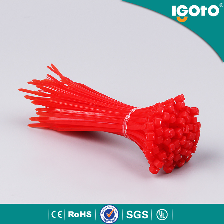 Igoto Manufacturered Nylon Self Locking Tie