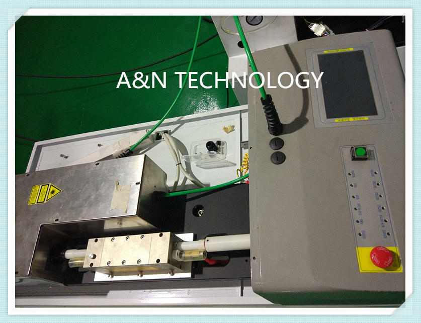 A&N 500W Optical Fiber Laser Welding Machine with Table For Metal