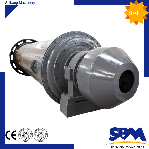 Sbm Large Capacity Reliable Cement Mill, Wet Cement Ball Mill Machine