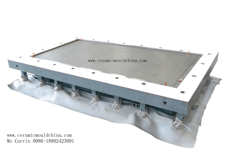 China Porcelain Tile Mould Suppliers