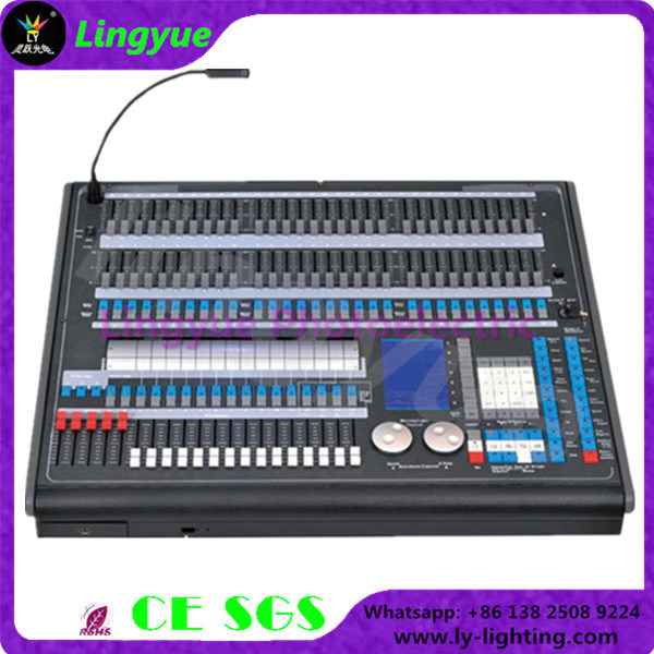 Stage Pearl 2010 DMX512 Controller Lighting Console