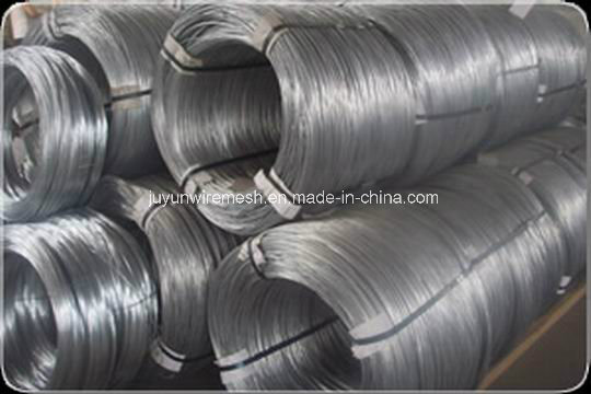High Carbon Bonnel Spring Steel Wire for High Class Mattress
