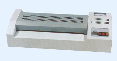 A3 LED Digital Cold & Hot Laminator Machine (MQ-330)
