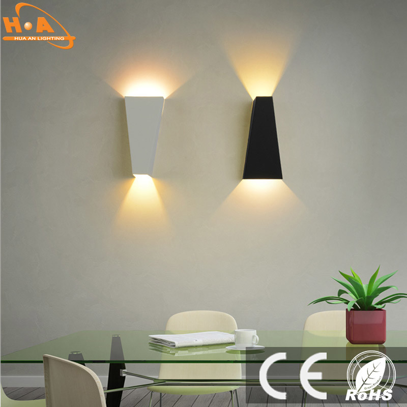 Home Decoration Wall Sconce Top Grade LED Wall Light