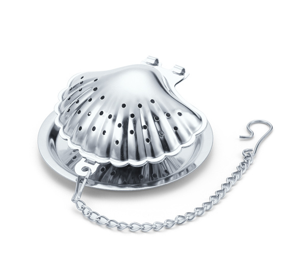 The Bear Type Stainless Steel Tea Infuser