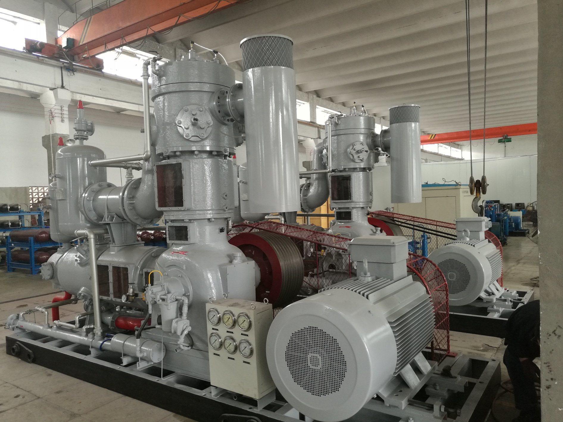 40bar 35bar Pet Air Compressor/High Pressure Air Compressor/Blow Molding Compressor
