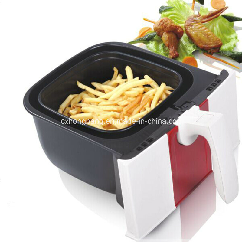 Electrical Air Fryer Without Oil and Fat (HB-802)