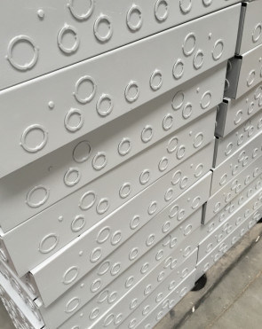 8 Way Plug in Type Distribution Board