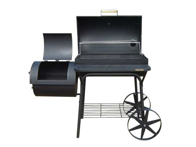 Rolley BBQ Smoker Grill (TM-C002)