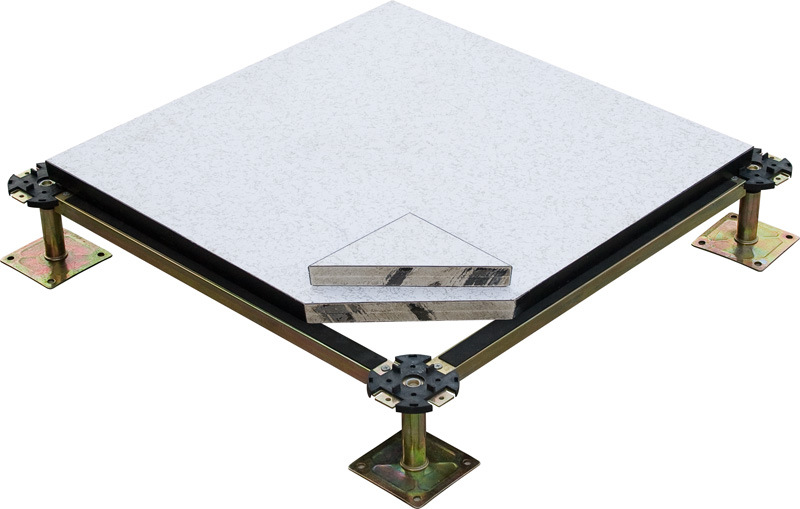 Calcium Sulphate Panel, Raised Floor (JTF-CT30)