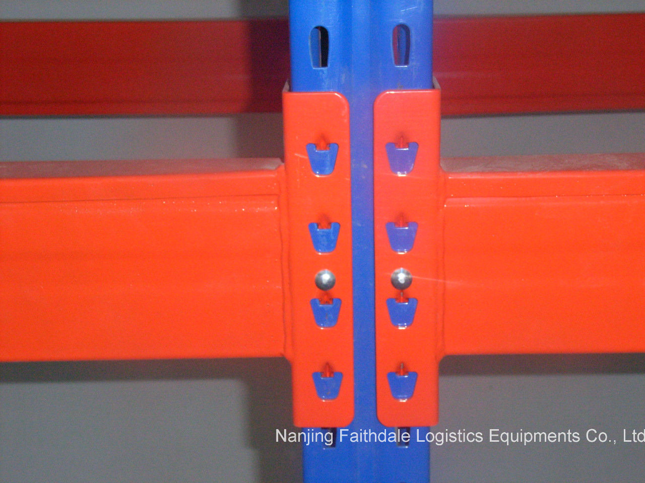 Warehouse Slective Rack (HR)