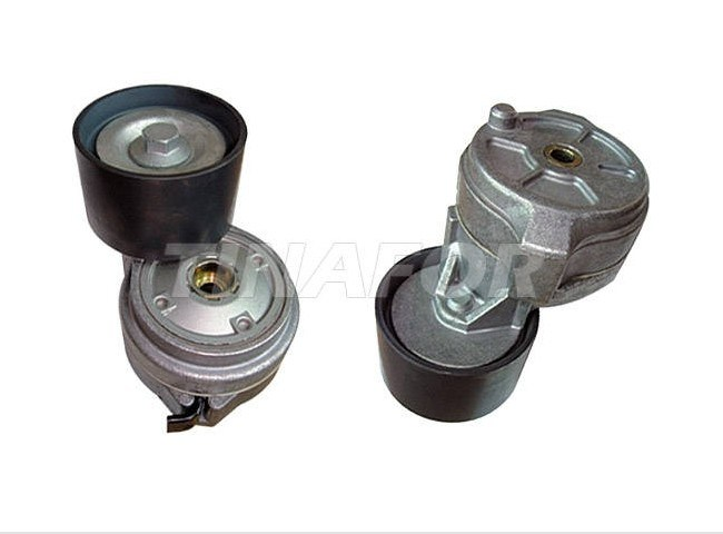 Tension Pulley En Español : China belt tensioner pulley for benz