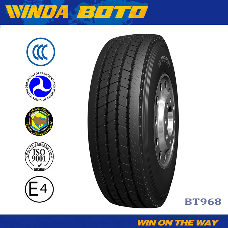 295/80r22.5 Winda Radial TBR Tires Tubeless Truck Trailer Tire